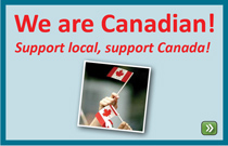 FRID   Russell Office Supplies We are Canadian