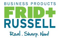 Frid & Russell Office Products - Local Experts. Worldwide Buying Power!