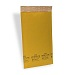Eco-lite kraft air bubble envelopes with quick peel and seal closure.